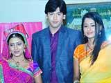 I'm the worst actor in <i>Balika Vadhu</i>: Shashank Vyas