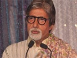Amitabh Bachchan offers fans free passes to peace concert