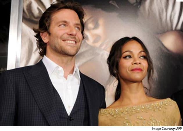 Bradley Cooper, Zoe Saldana break-up again