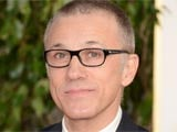 Christoph Waltz wins Best Supporting Actor at Golden Globes 2013