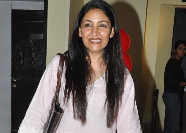 Cinema is experimenting with new subjects: Deepti Naval
