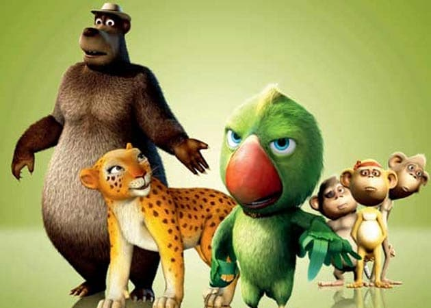 Indian animation industry stuck in mythological mode