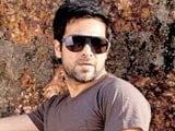 Emraan Hashmi mobbed during <i>Ghanchakkar</i> shoot