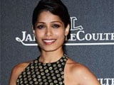 Freida Pinto signs Bollywood film, finally