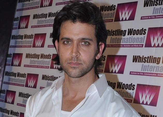 Hrithik Roshan Feels Security Justified On Krrish 3 Sets