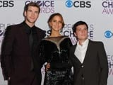 People's Choice Awards a feast for <i>Hunger Games</i>