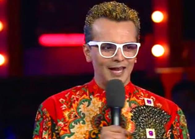 I'm as normal as anyone here, says Imam Siddique from Bigg Boss house