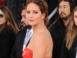 Why Jennifer Lawrence can't give advice to other young actors
