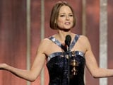 Jodie Foster will reveal their father's identity to her sons when they are 21