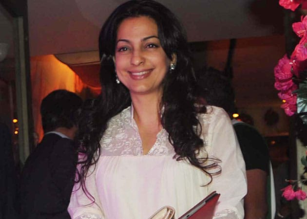 Now children may know me as Kanta Ben: Juhi Chawla