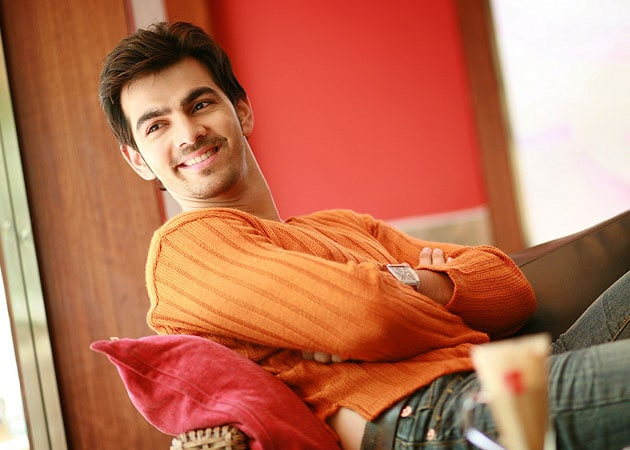 Not too many action shows on TV: Karan Grover