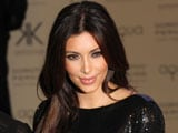 """Kim Kardashian is """"desperate"""" to stay in shape during her pregnancy"""