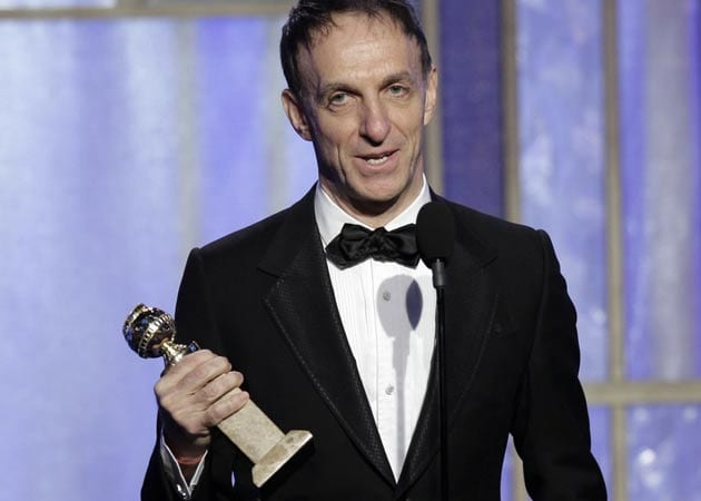 Life of Pi wins Best Original Score at Golden Globes 2013