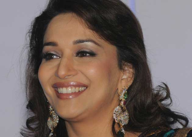 I want Madhuri Dixit to play me in a film: Gulabo Sapera