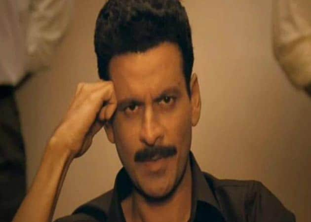 Manoj Bajpayee sought CBI friends' help for Special Chabbis role