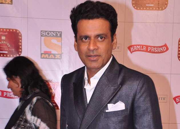 I've great respect for TV actors, technicians: Manoj Bajpayee