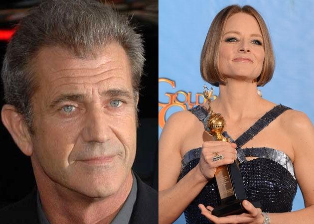 Mel Gibson says he
