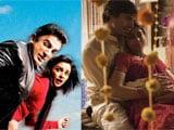 <i>Vishwaroop, Midnight's Children</i> coming up this Friday