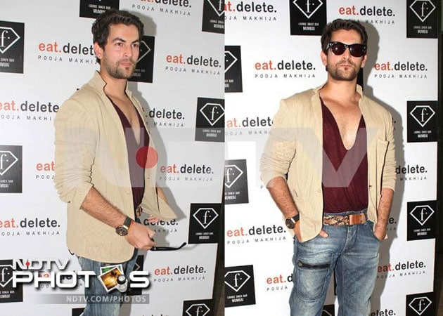 Neil Nitin Mukesh doesn't have time to catch up on sleep