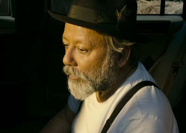Only acting on Pankaj Kapur's mind