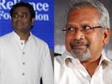 A R Rahman is full of surprises: Mani Ratnam