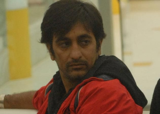 Rajev Paul evicted from Bigg Boss 6