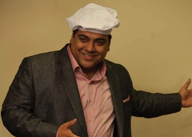 Ram Kapoor excited to host Indian version of Come Dine With Me