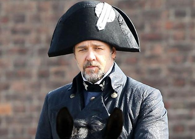 Why Russell Crowe's looking forward to Les Miserables' India release