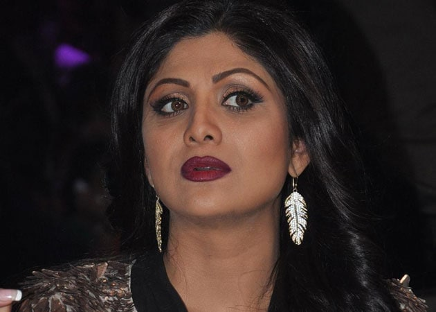 Shilpa Shetty gets emotional on Nach Baliye 5 set