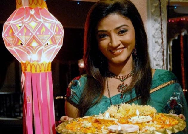 Don't take housewives for granted: Suhasi Dhami, star of new TV show