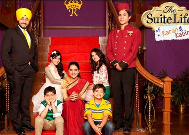 The Suite Life of Karan and Kabir back with second season