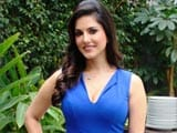 Is Sunny Leone playing herself in <i>Ragini MMS 2</I>?