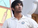 Sushant Singh to dole out cricket tips to promote <i>Kai Po Che!</i>