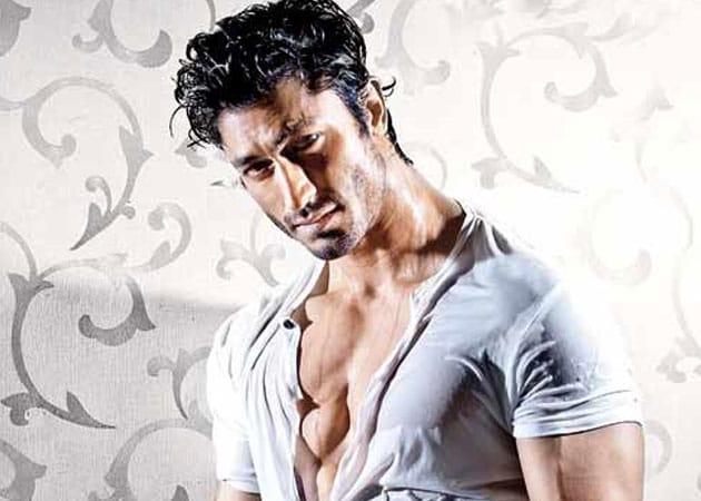 Vidyut Jamwal wants to be the Indian Arnold Schwarzenegger