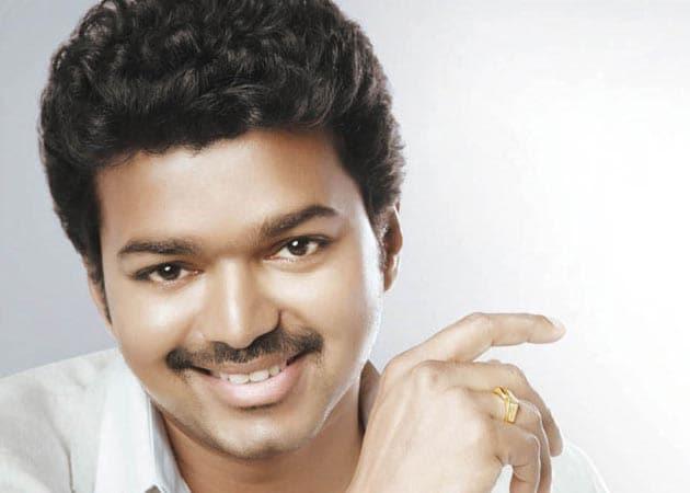 Vijay's new Tamil film titled Thalaiva
