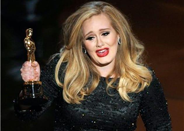 Oscars 2013: India's Bombay Jayashri loses Best Original Song to Adele