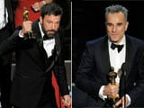 Oscars 2013: <i>Argo</i> wins Best Picture, Daniel Day-Lewis makes history