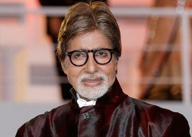 Oye 'Bubbly'! Now hear Amitabh Bachchan through app