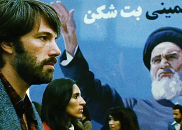 Oscar 2013: Mixed reviews for Argo's win in Iran