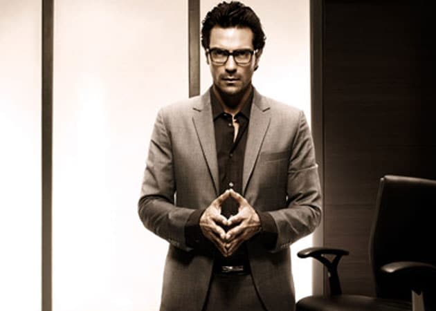 Arjun Rampal reveals the secret behind his hot body