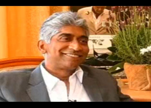 Ashok Amritraj wins International Emmy Kids Award