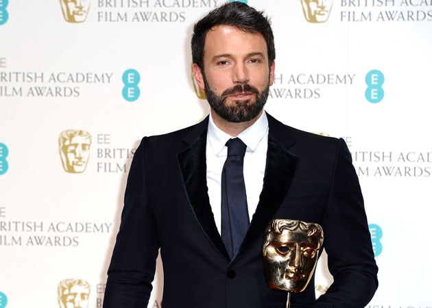 Argo named best film at BAFTA awards