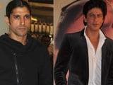 Are Farhan Akhtar, Shah Rukh Khan planning <i>Don 3</I>?