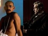When <i>Gandhi</i> met <i>Lincoln</i>, thanks to Daniel Day-Lewis