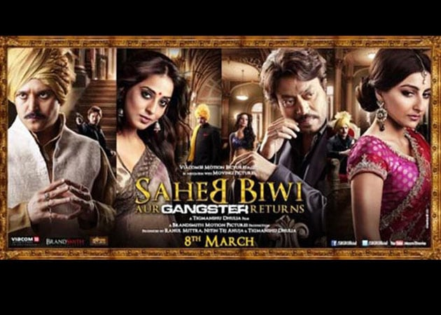 Right emotions missing from dialogues today, rues Tigmanshu Dhulia