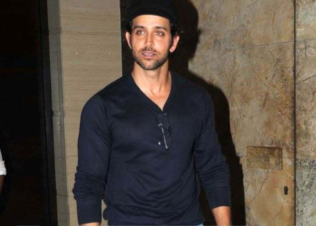 How Hrithik Roshan grew up with a stammer and then lost it
