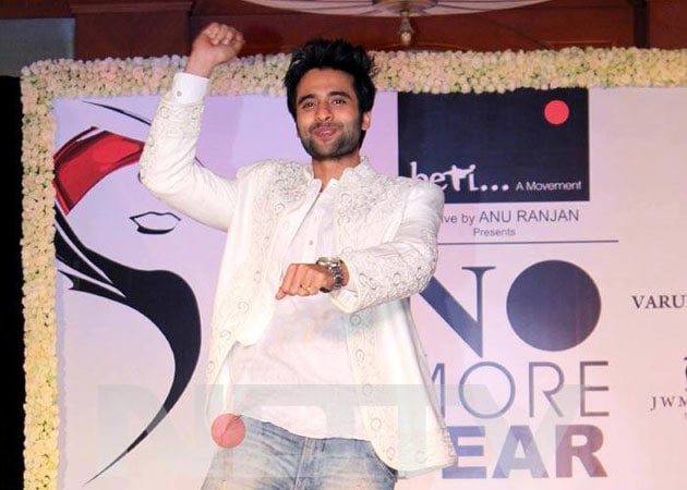 Haven't done anything like Rangrezz before: Jackky Bhagnani