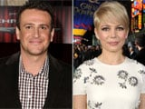 Michelle Williams and Jason Segel have split up