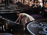 Oscars 2013: How Dior almost let Jennifer Lawrence down