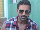 Movie award shows have reduced to TV shows: John Abraham